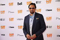 JIMMY SMITS - RED CARPET OF THE FILM 'WHO WE ARE NOW' - 42ND TORONTO INTERNATIONAL FILM FESTIVAL 2017