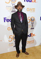 09 March 2019 - Hollywood, California - James Mathis III. 50th NAACP Image Awards Nominees Luncheon held at the Loews Hollywood Hotel. Photo Credit: Birdie Thompson/AdMedia