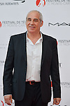Jerome Anger on the red carpet for the inauguration of the Monte-Carlo Film Festival of Television. Monte-Carlo, 13 june 2015, Monaco