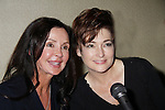 General Hospital Jackie Zeman & Carolyn Hennesy at Romantic Times Booklovers Annual Convention 2011 - The Book Industry Event of the Year - April 8, 2011 at the Westin Bonaventure, Los Angeles, California for readers, authors, booksellers, publishers, editors, agents and tomorrow's novelists - the aspiring writers. (Photo by Sue Coflin/Max Photos)