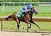 Jonesin for Jerry winning at Delaware Park on 6/29/13