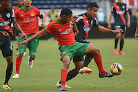 Barranquilla FC VS Atletico Junior , 13-08-2014