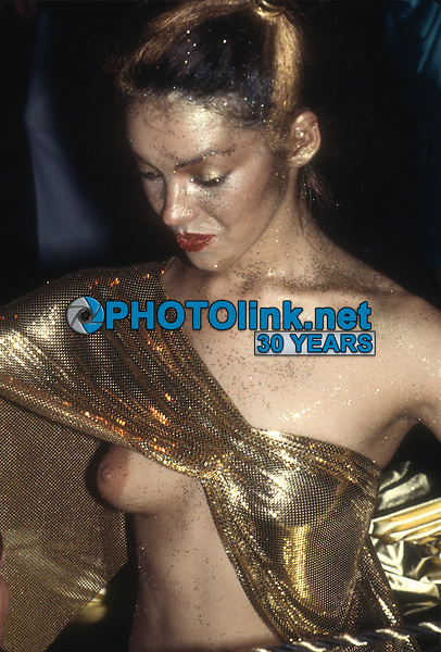 Studio 54 1978<br /> Photo By Adam Scull/PHOTOlink.net