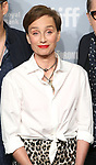 Kristin Scott Thomas attends the 'Darkest Hour' photo call during 2017 Toronto International Film Festival at TIFF Bell Lightbox on September 11, 2017 in Toronto, Canada.