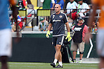 20 June 2015: Houston goalkeeping coach Paul Rogers. The Portland Timbers FC hosted the Houston Dynamo at Providence Park in Portland, Oregon in a Major League Soccer 2015 regular season match. Portland won the game 2-0.