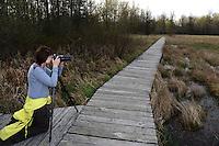 Nature Shoot: Wet Sand Prairie at Irwin Prairie State Nature Preserve
