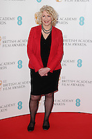Anne Morrison at the announcement of nominations for the 2015 EE BAFTA Film Awards, BAFTA, London. 09/01/2015 Picture by: Steve Vas / Featureflash