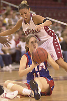 Arkansas Democrat-Gazette/RUSSELL POWELL<br />