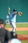 December 30, 2009:  Robert Hughes (13) of the Baseball Factory Tar Heels team during the Pirate City Baseball Camp & Tournament at Pirate City in Bradenton, Florida.  (Copyright Mike Janes Photography)