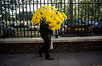 Chelsea, London. 1985<br />