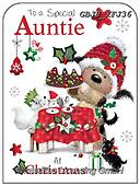 Jonny, CHRISTMAS ANIMALS, WEIHNACHTEN TIERE, NAVIDAD ANIMALES, paintings+++++,GBJJXFJ36,#xa#
