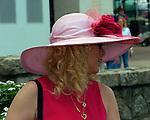 Kentucky Derby Hat Contest
