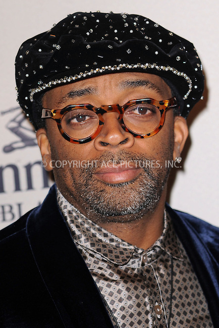 WWW.ACEPIXS.COM . . . . . ....October 15 2009, New York City....Spike Lee arriving at th  'Keep A Child Alive's 6th Annual Black Ball'  hosted by Alicia Keys and Padma Lakshmi at Hammerstein Ballroom on October 15, 2009 in New York City.....Please byline: KRISTIN CALLAHAN - ACEPIXS.COM.. . . . . . ..Ace Pictures, Inc:  ..tel: (212) 243 8787 or (646) 769 0430..e-mail: info@acepixs.com..web: http://www.acepixs.com