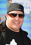 SANTA MONICA, CA. - March 14: Actor/comedian Kevin James  attends the Make-A-Wish Foundation's Day of Fun hosted by Kevin & Steffiana James held at Santa Monica Pier on March 14, 2010 in Santa Monica, California.