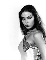 Flash Gordon (1980) <br /> Ornella Muti<br /> *Filmstill - Editorial Use Only*<br /> CAP/KFS<br /> Image supplied by Capital Pictures