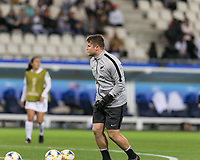 GRENOBLE, FRANCE - JUNE 15:  during a game between New Zealand and Canada at Stade des Alpes on June 15, 2019 in Grenoble, France.