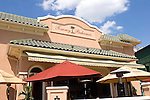 Tommy Bahama's Restaurant, International Drive, Orlando, Florida