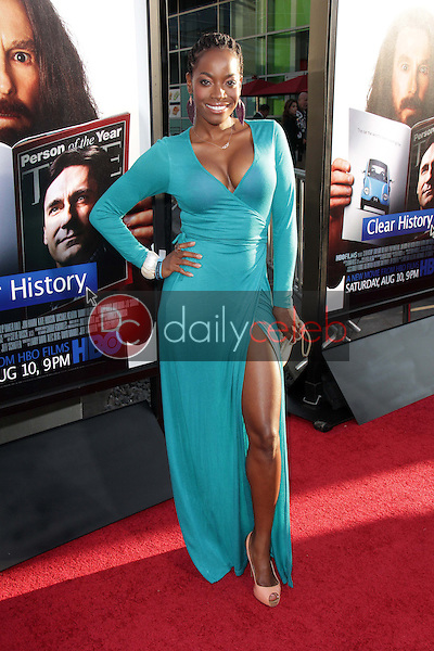 Milauna Jackson<br />