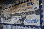 House of Blues on the Sunset Strip in West Hollywood, CA