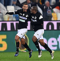 2016/12/05 Udinese vs Bologna