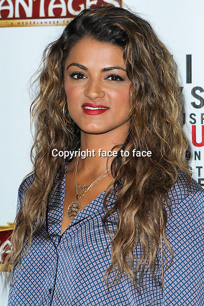 "Golnesa Gharachedaghi, GG attending the ""Mike Tyson: Undisputed Truth"" Los Angeles Opening Night held at The Pantages Theatre on March 8, 2013 in Hollywood, California. ..Credit: MediaPunch/face to face..- Germany, Austria, Switzerland, Eastern Europe, Australia, UK, USA, Taiwan, Singapore, China, Malaysia and Thailand rights only -"