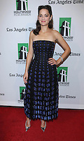 16th Annual Hollywood Film Awards Gala - Los Angeles