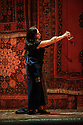 English National Opera presents LADY MACBETH OF MTSENSK, at the London Coliseum. Directed by Dmitri Tcherniakov. Picture shows: Patricia Racette (Katerina Lvovna Ismailova).