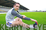 Declan O'Sullivan Kerry Senior Football panel 2014