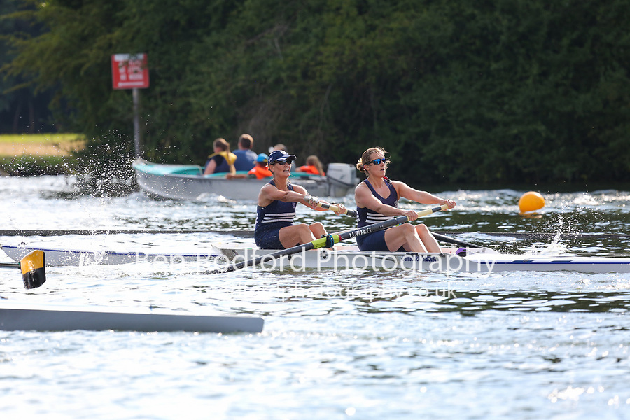 Race: 340  W.MasC.2-  Final<br /> 261  Vada-Daventria Composite, The Netherlands<br /> 262  Upper Thames Rowing Club<br /> <br /> Henley Masters Regatta 2018 - Saturday<br /> <br /> To purchase this photo, or to see pricing information for Prints and Downloads, click the blue 'Add to Cart' button at the top-right of the page.