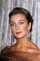 Carly Paoli<br /> at the 25th Courage In Journalism Awards, Beverly Hilton, Beverly Hills, CA 10-28-14<br /> David Edwards/DailyCeleb.com 818-249-4998