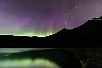 Lake Clark National Park and Preserve, Alaska.