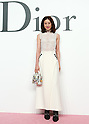 Photocall at Christian Dior 2015-16 Ready to Wear collection in Tokyo