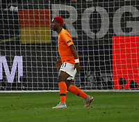 Ryan Babel (Niederlande) - 19.11.2018: Deutschland vs. Niederlande, 6. Spieltag UEFA Nations League Gruppe A, DISCLAIMER: DFB regulations prohibit any use of photographs as image sequences and/or quasi-video.