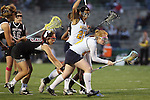La Mesa, CA 05/30/09 - Chelsea Yogerst (#19), Jackie Candelaria (#21) and Jackie Mills (#19)
