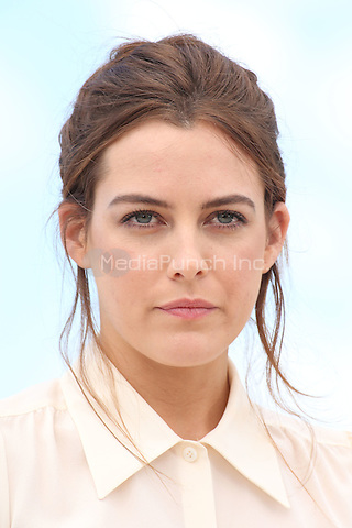 Riley KEOUGH at 'American Honey' photocall during the 69th Cannes International Film Festival on May 15th, 2016.<br /> CAP/GOL<br /> &copy;GOL/Capital Pictures /MediaPunch ***NORTH AMERICA AND SOUTH AMERICA ONLY***