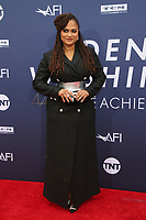 HOLLYWOOD, CA - JUNE 6: Ava DuVernay at the AFI Life Achievement Award: A Tribute To Denzel Washington at the Dolby Theatre in Hollywood, California on June 6, 2019.   <br /> CAP/ADM/FS<br /> ©FS/ADM/Capital Pictures