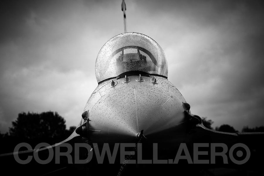 General Dynamics F16 Fighting Falcon,