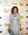 "Actress Tamara Tunie Attends Hearts of Gold's 15th Annual Fall Fundraising Gala ""Arabian Nights!"" Held at the Metropolitan Pavilion, NY 11/3/11"