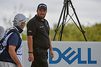 Shane Lowry (IRL) looks over his tee shot on 3 during day 3 of the WGC Dell Match Play, at the Austin Country Club, Austin, Texas, USA. 3/29/2019.<br /> Picture: Golffile | Ken Murray<br /> <br /> <br /> All photo usage must carry mandatory copyright credit (© Golffile | Ken Murray)