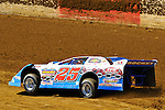 Feb. 6th, 2009; 12:05:32 PM; Gibsonton, FL . USA; Lucas Oil Late Model Dirt Series.running at the East Bay Raceway Park.  Mandatory Credit: (thesportswire.net)