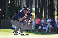 Shane Lowry (IRL) during the first round of the Turkish Airlines Open, Montgomerie Maxx Royal Golf Club, Belek, Turkey. 07/11/2019<br /> Picture: Golffile | Phil INGLIS<br /> <br /> <br /> All photo usage must carry mandatory copyright credit (© Golffile | Phil INGLIS)