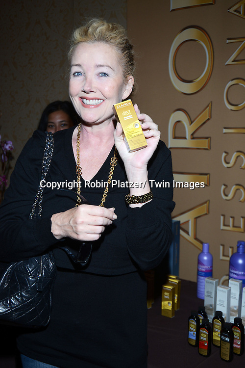 Melody Thomas Scott attends the Gifting Suite for the Daytime Emmy Awards by Off The Wall Productions on June 16, 2013 at the Beverly Hilton  in Beverly Hills, California.