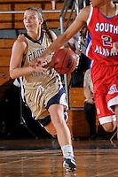FIU Women's Basketball v. South Alabama (3/1/08)