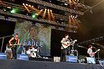 &copy;www.agencepeps.be/ F.Andrieu - Belgique -Ronqui&egrave;re - 130804 - Festival de Ronqui&egrave;re en pr&eacute;sence de Gi&eacute;dr&eacute;, Saule, Eiffel, Olivia Ruiz, Mika.<br /> Saule
