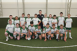 FAI NIB Soccer camp