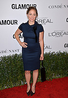 LOS ANGELES, CA. November 14, 2016: Actress Erika Christensen at the Glamour Magazine 2016 Women of the Year Awards at NeueHouse, Hollywood.<br /> Picture: Paul Smith/Featureflash/SilverHub 0208 004 5359/ 07711 972644 Editors@silverhubmedia.com
