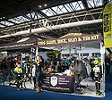 27/09/18<br /> <br /> ***Free photo for social media use***<br /> <br /> HUP stand at the Cycle Show, NEC, Birmingham<br /> <br /> <br /> All Rights Reserved, F Stop Press Ltd. (0)1335 344240 +44 (0)7765 242650  www.fstoppress.com rod@fstoppress.com