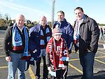 Drogheda Utd Fans