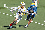05-01-10 UCSB vs Arizona State MCLA/SLC semi-final Men's Lacrosse
