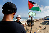 Gaza, l 'autre guerre des pierres / Gaza, another war of stones-